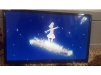 JMB 24in HD Ready Freeview LED TV With DVD