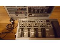 Boss ME80 guitar multiple effects pedal