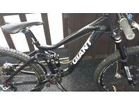 Moutin bike