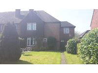 EXCHANGE - looking for 3 bed in SOUTH BENFLEET for my 4 bed in LEICESTERSHIRE to complete multiswap