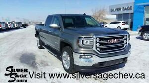 "Brand New 2017 GMC Sierra 1500 SLT Premium Plus Longbox (6'6"")"