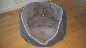 Gorpets dog bed