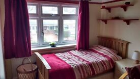 Room in Chester sharing with couple and another lodger