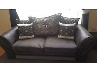 2 x 3 seater sofas for sales