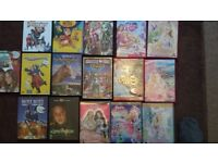 Great kids films ALL ORIGINALS