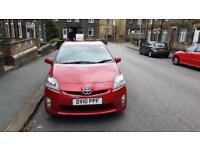 Toyota Prius Bradford Taxi Plated for Sale