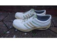 Women's Ecco golf shoes, size 40