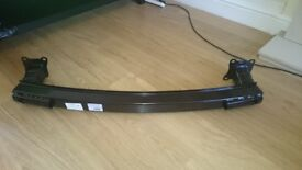 SKODA SUPERB II 3T Soda Carrier Impact Absorbing Beam Bumper Rear 3T5 807 305 C