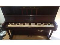 J & J Hopkinson Piano