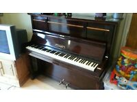 REDUCED Upright piano