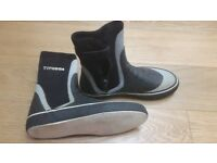 Typhoon Wetsuit Boots (Size: S, 41/42)