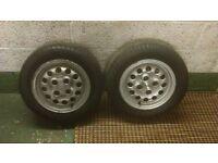 peugeot 205 gti wheels 1.6