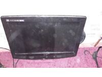 "22"" tv/dvd player"