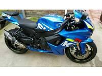 Gsxr 750 moto gp L15