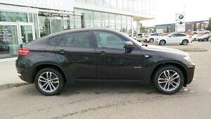2014 BMW X6 AWD 4dr xDrive35i Edmonton Edmonton Area image 11
