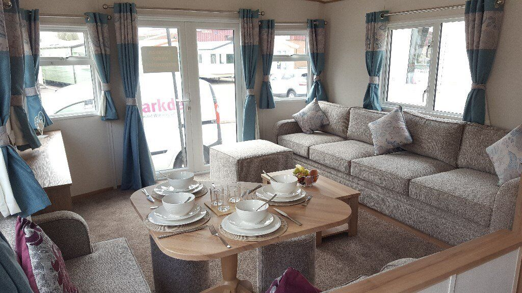 STATIC CARAVAN FOR SALE NEAR GREAT YARMOUTH NORFOLK
