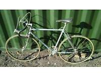Puch Austro-Daimler drop handle racing bike 54cm 21""