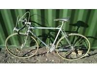 "Austro-Daimler drop handle racing bike 54cm 21"""