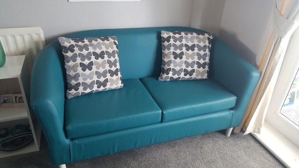 2 seater tub sofa | in Esh Winning, County Durham | Gumtree