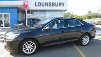 2015 CHEVROLET MALIBU LT- REDUCED! REDUCED! REDUCED!