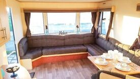 Cheap Static Caravan for Sale at Camber Sands, Beach Access, 5* Facilities, near Kent & Dover, Pools