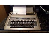Panasonic Electronic Typewriter R190