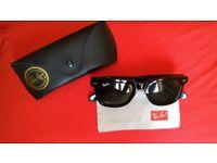 Ray Ban sunglasses WAYFARER CLASSIC