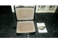 Salter grill/griddle