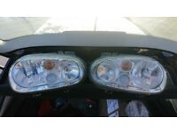 MK4 Golf Front Headlights & Smoked Rear Lights for sale