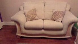 Double-Seater Sofa