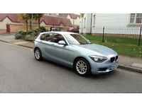 2013 BMW 1 Series 1.6 116d EfficientDynamics