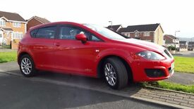 2012..SEAT LEON DIESEL........WITH ALL THE EXTRAS....HEATED LEATHER SEATS
