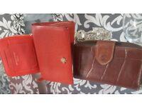 Genuine Aspinal maryberlone purse