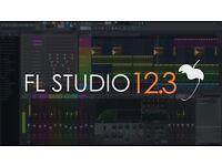 Image-Line FL Studio 12 Producer Edition - LATEST VERSION FOR PC
