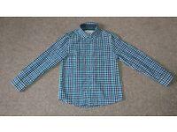 Boys Next Shirt size 5years (110cm)