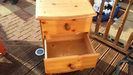 chest ofdrawers
