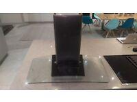 Neff Glass Canopy Extractor Fan D8891N0GB