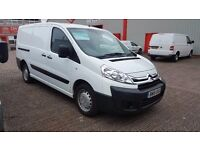 For Sale 15 Plate Citroen Dispatch Enterprise L2 H1 125ps