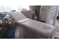 Portable Massage/Beauty bed