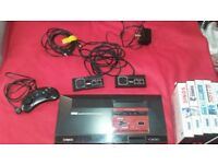 Master System 1 with Games/Box/Control Pads Meet up or collection only