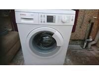 8 kg bosch washing machine