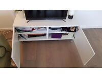 x2 IKEA TV/MEDIA STANDS IN VERY GOOD CONDITION