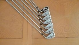 Progen 4 to 9 Irons Golf clubs