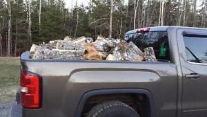Firewood - Camping & Outdoor Firepit wood (Cut & Split)