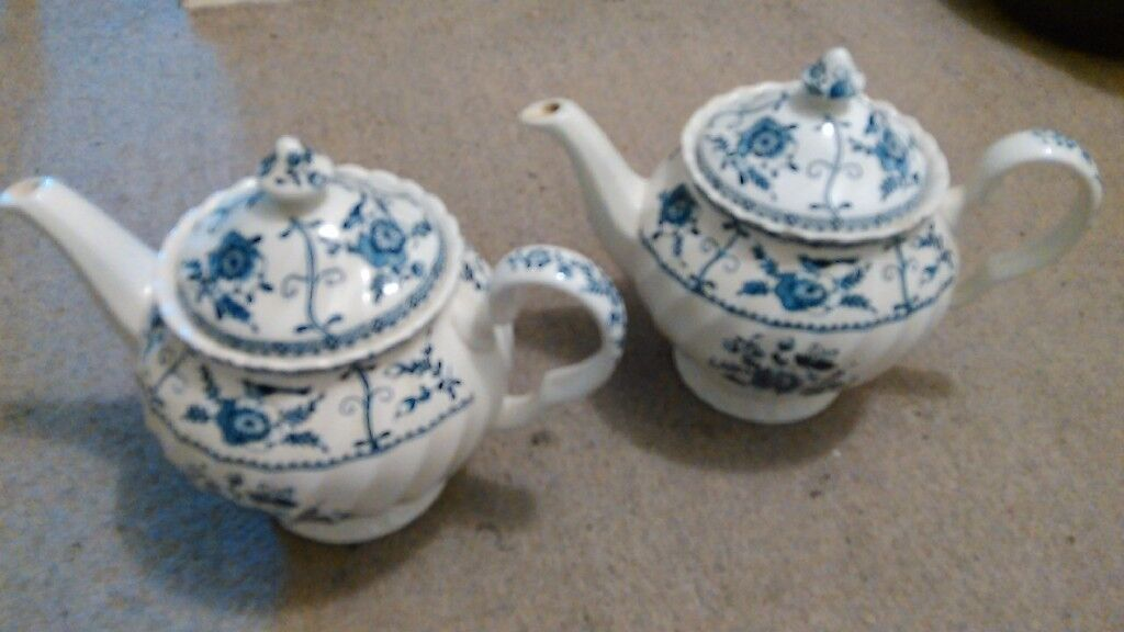 Indies Crockery by Johnson Brothers