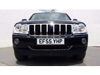 2006 | Jeep Grand Cherokee 3.0 CRD | 2 Former Keepers | Full Service History | 3 Months Warranty