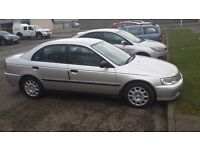 Very Good and extremely reliable Honda Accord. 1st time starter and very quiet drive.