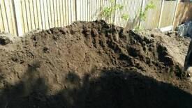 Free High Quality Top Soil