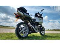 Ducati Multistrada 1000DS 2006