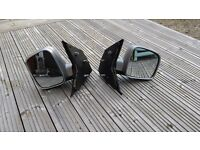 VW T5 WING MIRRORS